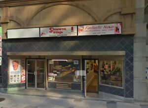 **NEW**DOWNTOWN LOCATION- O'CONNOR @ SLATER- 770-1800 SQFT-