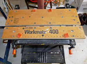 Black And Decker Workmate Kijiji Free Classifieds In