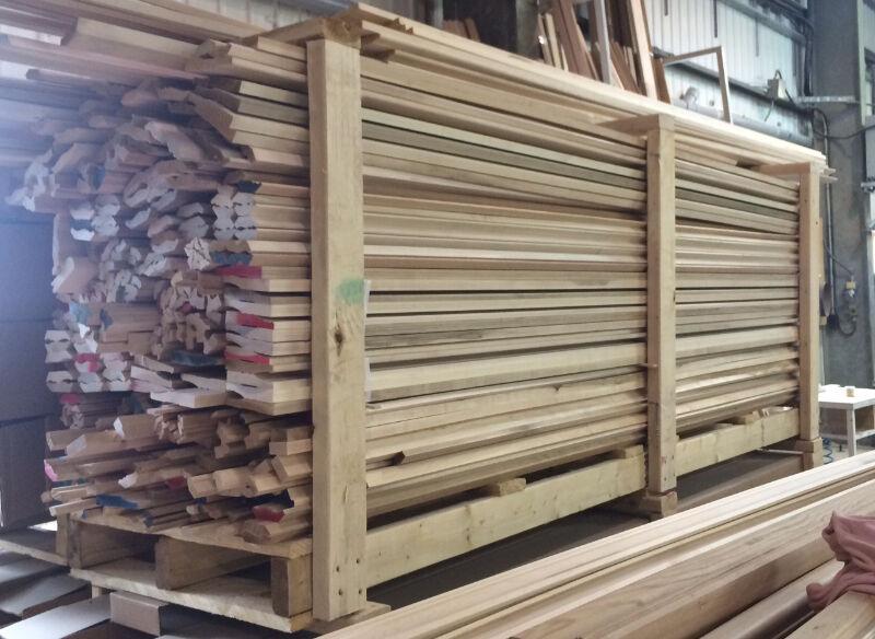 moulure de bois franc odgee plainte corderon 30 pl. Black Bedroom Furniture Sets. Home Design Ideas