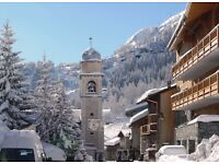 French Speaking PA for fun winter season 2016/2017, Tignes, French Alps, Nov start.