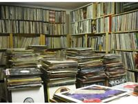 "Records wanted 12"" 7"" Lps"