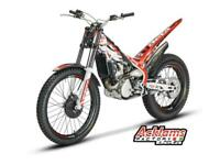 2021 Beta Evo 300 4T **Finance & UK Delivery Available**