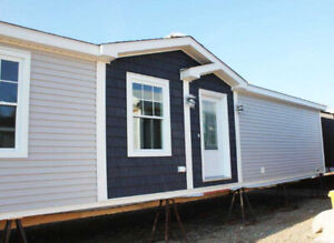 NEW 3 BDRM Min-home on sale with Tax In!