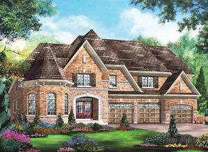 Assignment Sales stonemanor in Springwater :Tribute homes