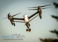 AerialTech-Canadian Drone Supply