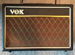 VOX Pathfinder Practice Amp, 10-Watt