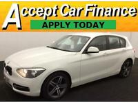 BMW 116 2.0TD 2012MY d Sport FROM £46 PER WEEK!