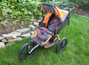 BOB Jogging Stroller [Reduced Price!]