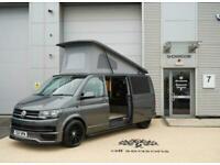 Volkswagen TRANSPORTER T6 Campervan conversion