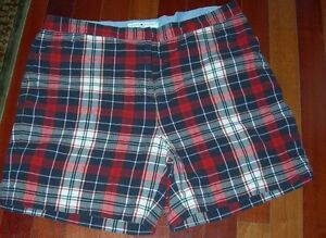 TOMMY HILFIGER LADIES SHORTS