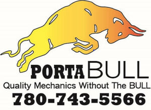 Mobile Automotive Service in Fort McMurray