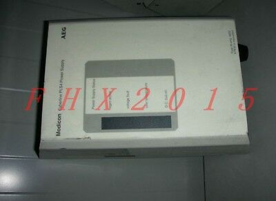 One Used Gould Modicon Dr-pls4-000