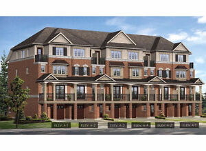 Town House Project for Sale