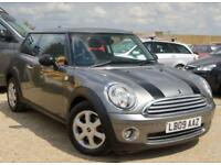 MINI HATCH ONE GRAPHITE 1.4 PETROL AUTO FULL HISTORY + JUST SERVICED + MOT2019