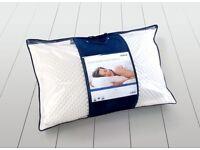 Tempur Pillows x2 like new