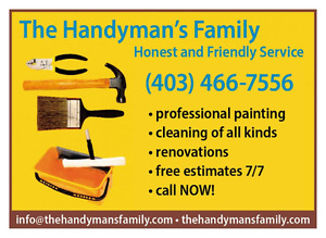 Renovation of all kind, Great professional services, Fair price