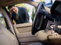 Home and Auto Locksmith Services