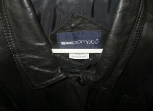 WOMAN'S LEATHER JACKET West Island Greater Montréal image 2
