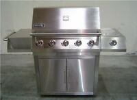 BBQ and propane tank for sale