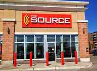 THE SOURCE IS HIRING!!