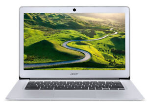 """Acer 14"""" Chromebook (new with box)"""