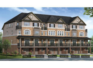 Brand New Townhouse for rent in Oshawa $1980. Move in 1 Feb, 19