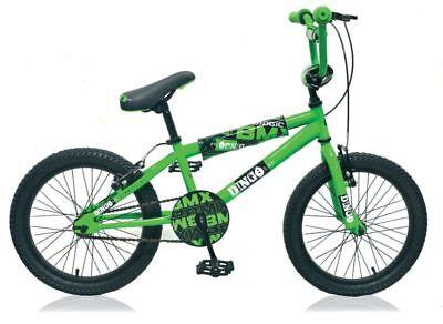 18 ZOLL Bmx Kinder Jungen Mädchen Fahrrad Rad Kinderfahrrad Bike Kinderrad