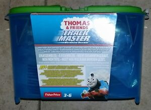 Thomas & Friends Trackmaster Motorized Railway Builder Bucket