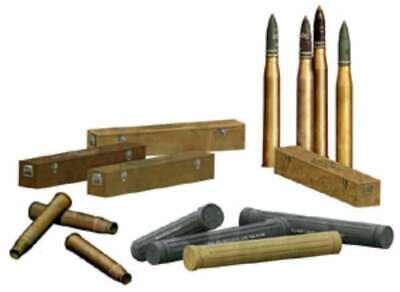 Pak 43/41 ammunition- 1:35 -AFV Club 4716965350727