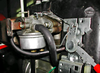 """Snow Blower """"No Start"""" Carbutetor Repair (at your home)"""
