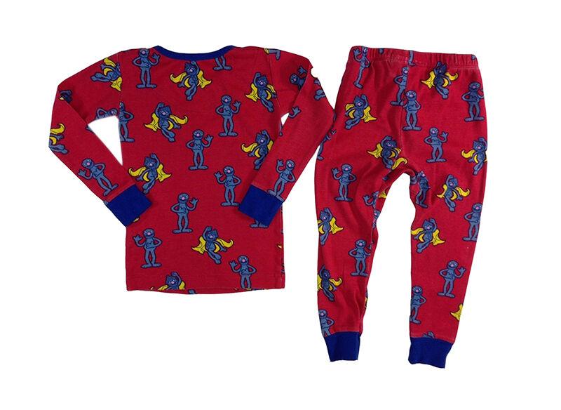 Hatley Sesame Street Pyjama Set