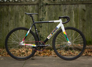 Cinelli Vigorelli Caleido Track Bike
