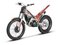 2021 Beta EVO 125cc Trials Bike *SOLD OUT