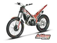 2021 Beta Evo 250 2T Trials Bike **Finance & UK Delivery Available**