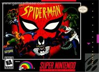 Looking for any/all older Spider-man games