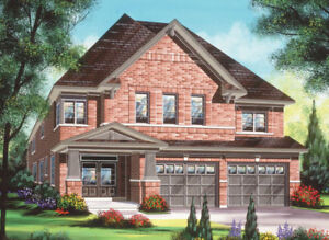 Detached Tribute-Built Home in north Oshawa