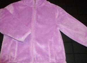 THE CHILDREN'S PLACE - Plush Jacket - Size 5/6
