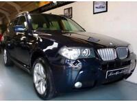 2006 BMW X3 3.0 M Sport 5dr