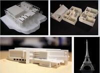Prototype, Automation, CNC, Design & Manufacturing, 3D Printing