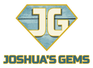 Tons of items and deals at Joshua's Gems