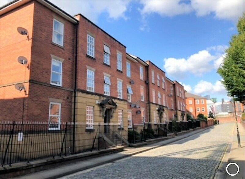 2 Bedroom Flat In Potato Wharf Manchester M3 In Salford Manchester Gumtree