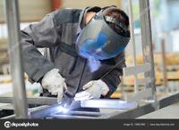 Recherche soudeur assembleur (Compagnie d'acier)