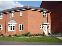 3 bedroom house in Parklands Drive, Weston, Crewe, CW2 (3 bed)