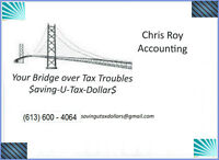 Corporate Income Tax Returns