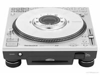 For Sale - Technics SL DZ1200 CD Turntable....Spares or Repairs