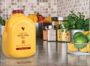 The purest stabilized Aloe Vera Gel on the market