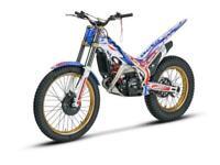 Brand New 2021 Beta EVO 250 Factory Trials Bike *1 AVAILABLE