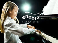 CHILDREN'S PIANO LESSONS (Finch & Yonge / Bayview - North York)