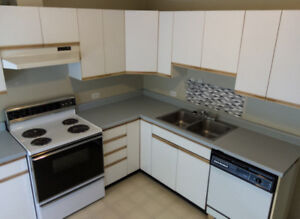 SPACIOUS, LIGHT FILLED, LARGE 2 BEDROOM SUITE PLUS OFFICE