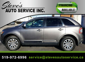 2010 Ford Edge SUV, Crossover- This weeks special!!
